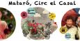 10a temporada de Mataró, Circ el Casal!