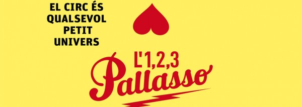Festival 1,2,3 del Pallasso 2012