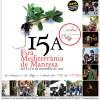 Ens veiem a Fira Mediterrània! > Del 8 a l'11 de novembre a Manresa