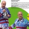 El humor de PROPERS este domingo a Mataró Circ al Casal!