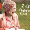 Espectacle ROJO el 2 de desembre a Mataró Circ el Casal!