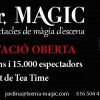 Txema Magic seguim de gira