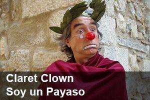 Soy un payaso_ cast