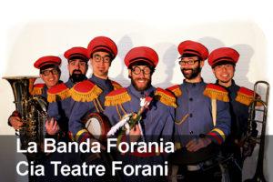 banda forania_cast